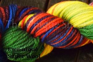 Super Wool